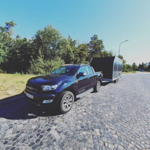 MTM Transport / Hessen